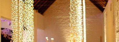 Fresh Ideas for Fairy Lights